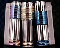 Фирменная бензиновая зажигалка imco triplex 670005