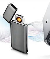 Зажигалка необычная USB. ZU33083