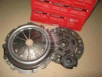 Сцепление ВАЗ 2110 (диск нажим.+вед.+подш) (пр-во ОАТ-ВИС)