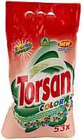 Стиральный порошок универсал Torsan Color Power 4 кг
