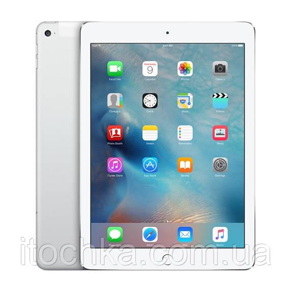 Apple iPad 32Gb Wi-Fi 4G Silver (2017)