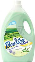 Кондиционер для белья Booster  Зеленый чай  4 л