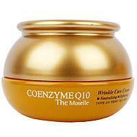 Восстанавливающий крем-коктейль для лица BERGAMO Coenzyme Q10 Cream, фото 1