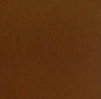 Фетр коричневый мягкий