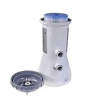 Картриджный фильтр насос Intex 28604 (58604)