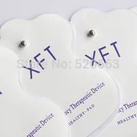 Электроды для электростимуляции XFT под кнопку