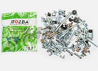 Набор крепежа Viper Active 110/125 MOZBA