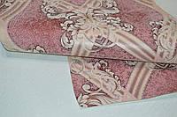 Обои, акрил на бумажной основе, дворцовый стиль, бордо, B76,4 Спарта 6468-12, 0,53*10м