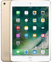Apple iPad 32Gb Wi-Fi 4G Gold (2017)