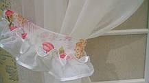 """Кухонные шторы """"Прованс"""", фото 3"""