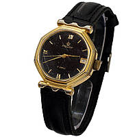 Российские часы с датой Poljot 17 jewels water resistant -腕表 poljot de luxe