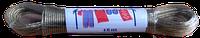 Трос металополімерний 2,0 мм*15 м, фото 1