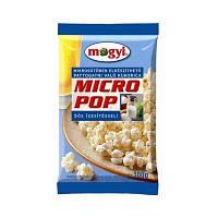Попкорн Mikro Pop Mogui с солью, 100гр (Польша)