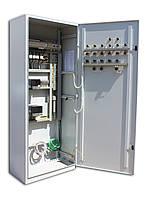 Шкаф управления с частотным преобразователем ШПЧ