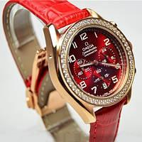 Лучшие женские часы Omega O5266