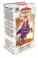 Черный чай Gabriel в картонной пачке «Храброе сердце» - FBOP&Tips 100г.