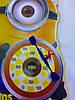 Детский дартс с магнитными дротиками Миньоны, фото 3