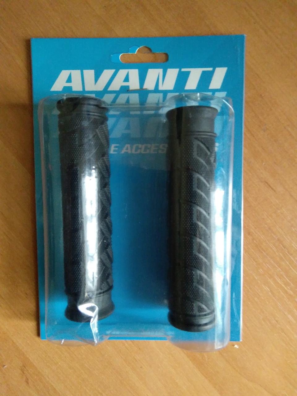 Грипсы для велосипеда Avanti GR-08 TRP