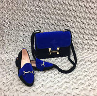 Набор сумка и обувь размер 37