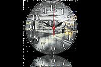 Часы-картина 33 см. Код: 55