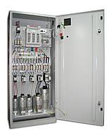 Комплектные конденсаторные установки серии ККУ 0,4