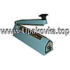 Настольный запайщик пакетов PFS-200/8 (длина шва 200 мм ширина 8 мм )