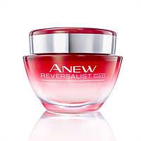 03677, Avon Cosmetics.Мультифункциональный дневной крем для лица «Полное обновление» SPF 20, 50 мл, Avon,03677