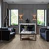 Виниловая плитка Balance Click ДУБ ШЕЛКОВЫЙ, серо-коричневый