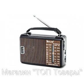Радио RX 608,Радиоприемник Golon!Акция, фото 2
