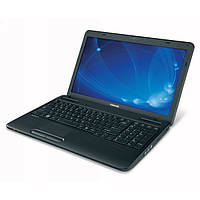 Ноутбук бу TOSHIBA	Satellite Pro c650 Core 2 Duo T7570/4Gb/160Gb