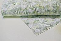 Обои на стену, рисунок, акриловые, B76,4 Импровизация 6524-04, 0.53*10м