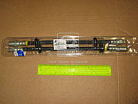 Шланг тормозной ВАЗ 2108 передний компл. 2 шт. (пр-во ДААЗ)