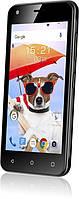 Мобильный телефон Fly FS454 Nimbus 8 Black