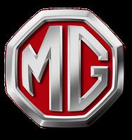 MG Morgan Garage