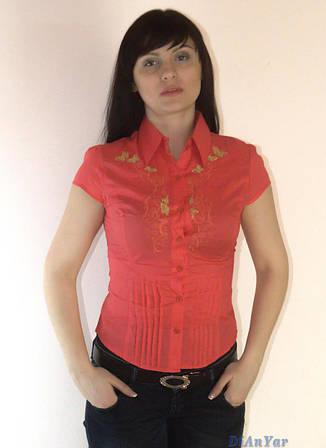 Рубашка женская ZHANNA, фото 2
