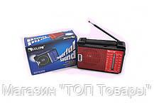 Радио RX A08,Радиоприемник Golon RX A 08 AC Радио!Опт, фото 2