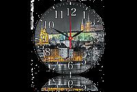 Часы-картина 33 см. Код: 70