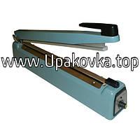 Настольный запайщик пакетов FS-400( длина шва 400 мм ширина 3 мм)
