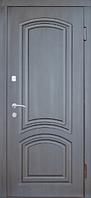 Дверь Портала  Стандарт 950*2040*70 Винорит Министр орех темный дверной + орех темный