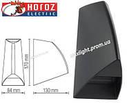 Светодиодный уличный настенный светильник 3,5W Horoz Electric HL242L SALKIM