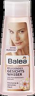 Очищающий тоник для сухой и чувствительной кожи Balea 200 мл