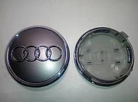 Колпачок в диск AUDI Q7 66-77 мм 4L0 601 170