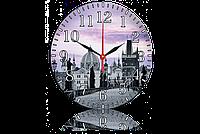 Часы-картина 33 см. Код: 71