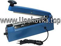 Настольный запайщик пакетов FS-400 (корпус пластиковый)