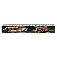 Линейка пластиковая 15 см Speed Racing K17-090-4
