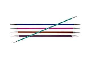 Спицы носочные Zing KnitPro 15см