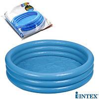 Детский надувной бассейн Intex 59416