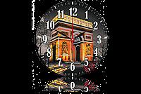 Часы-картина 33 см. Код: 73