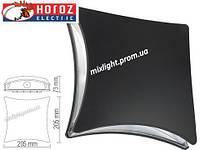 Светодиодный уличный настенный светильник 5W Horoz Electric HL240L TAFLAN