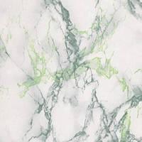 Самоклейка, мрамор, светлый, зеленый, dc-fix, германия, 90 cm